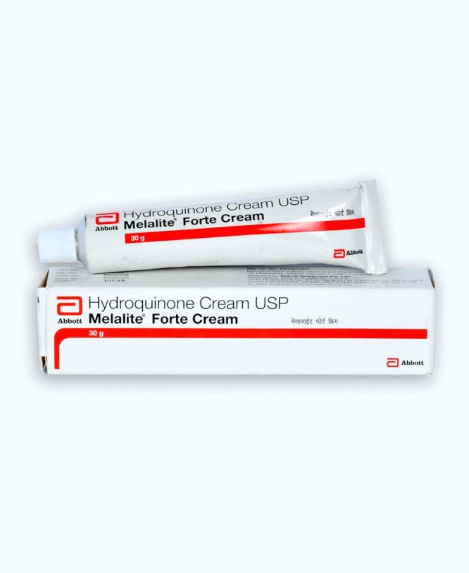 Hydroquinone 4% Cream
