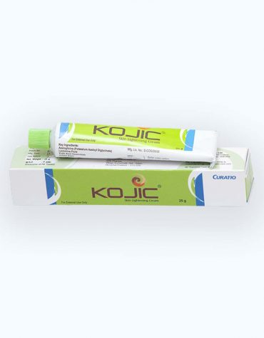 Kojic Acid 2% Cream
