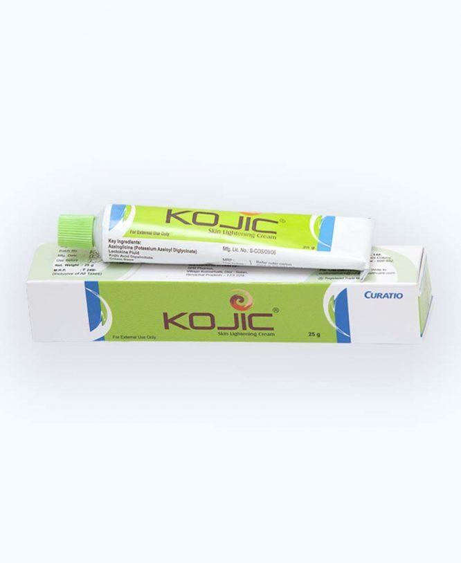 Kojic Acid 2% Cream