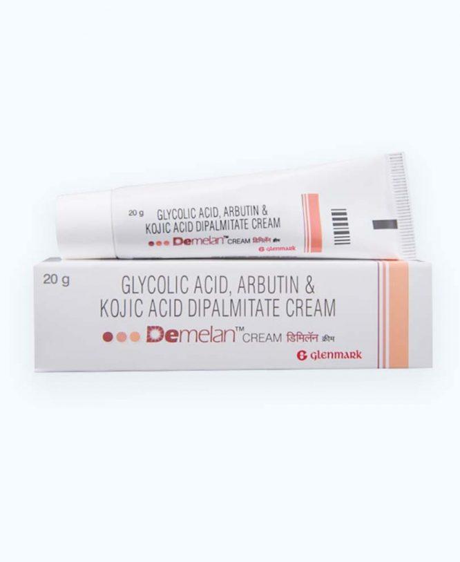 Demelan (Arbutin 5%, Glycolic 10% & Kojic 2%)