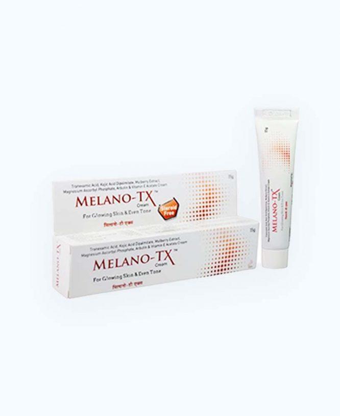 Tranexamix Acid Cream