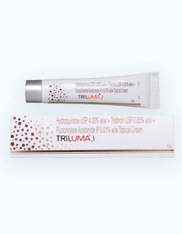 Tri Luma Cream