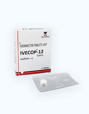 Ivermectol - Ivermectin 6MG Tablets