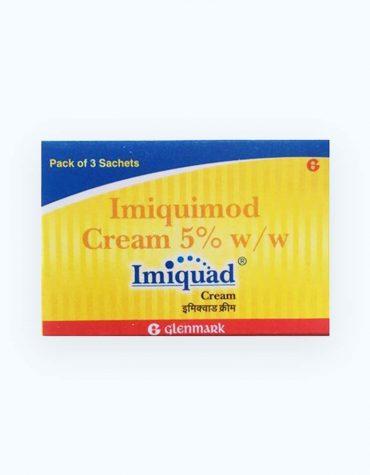 Aldara 5% Cream - Imiquimod